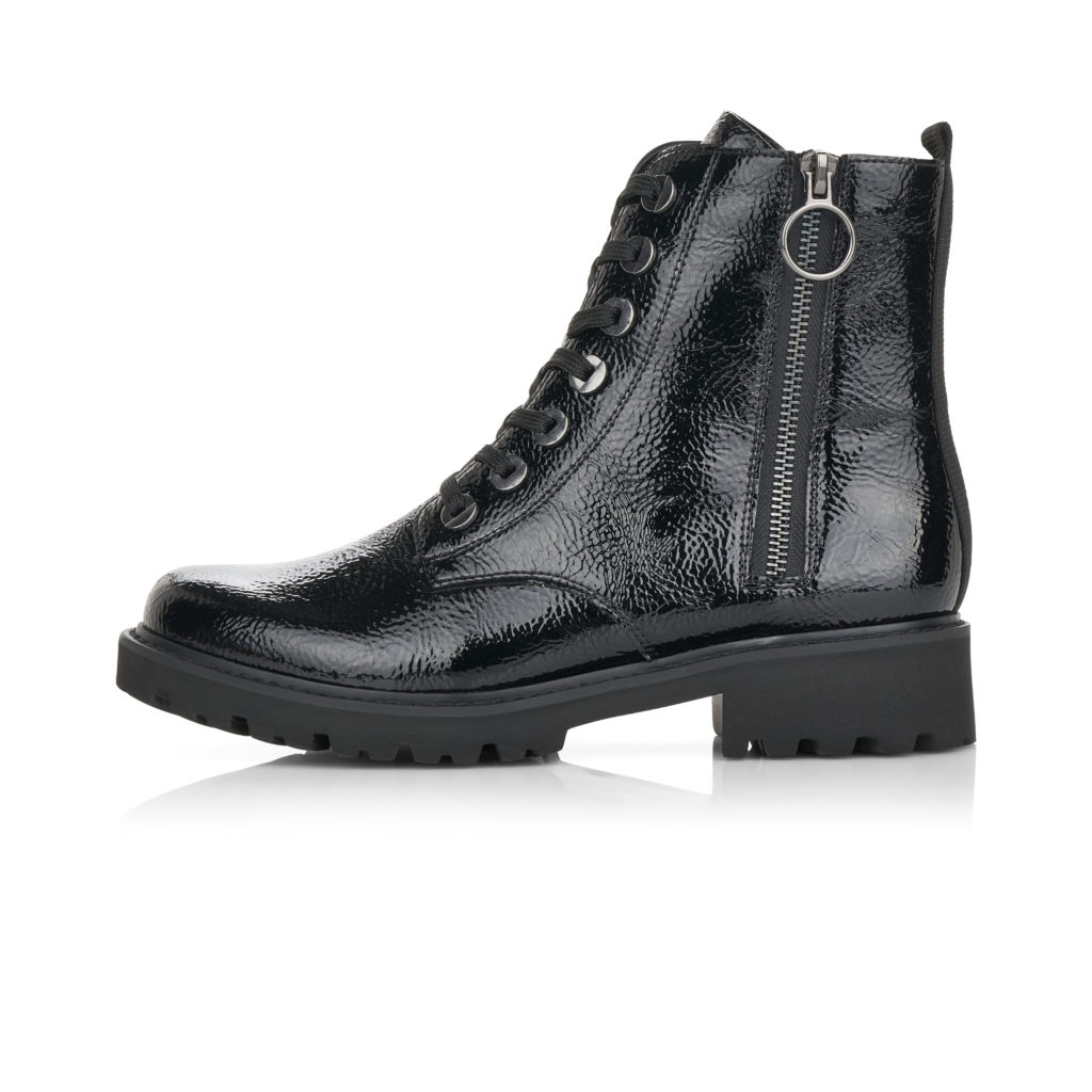 Remonte Military Boots D8671-02