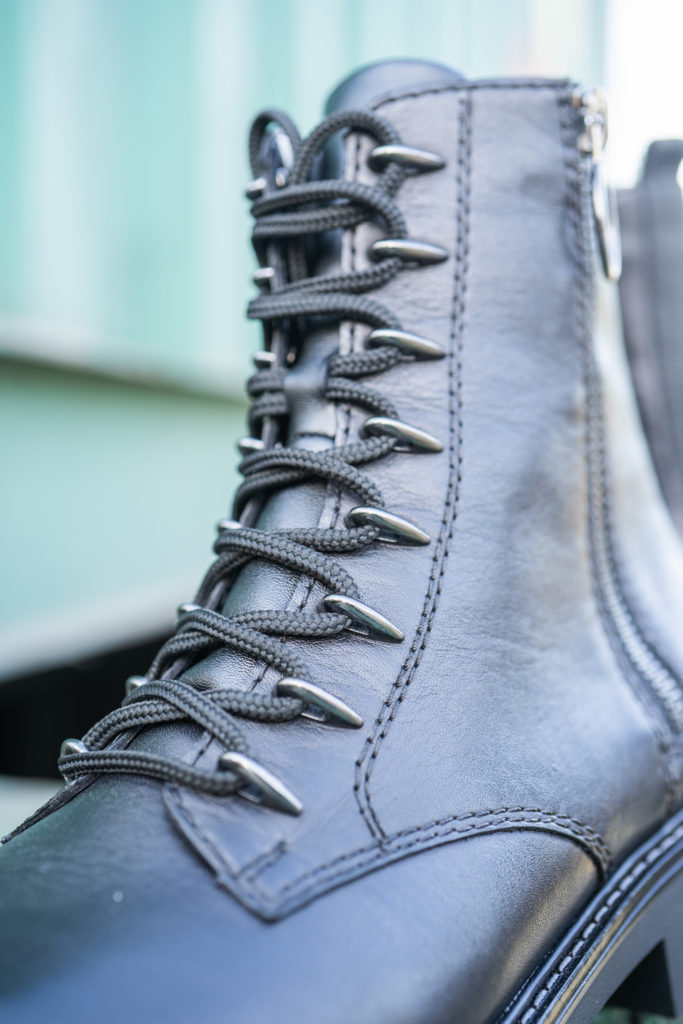 Remonte Military Boots R6583-01
