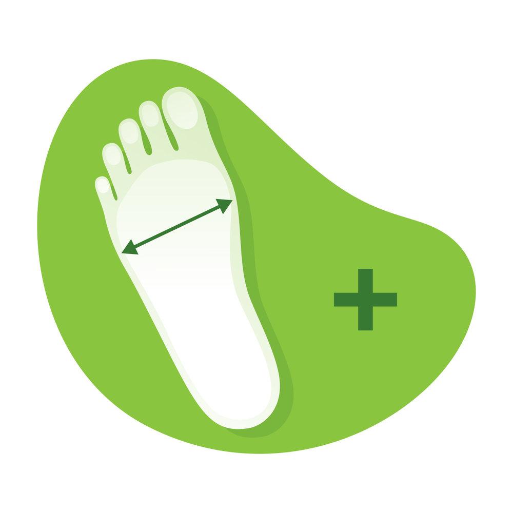 Remonte Komfortweite für breitere Füße